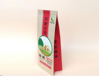 塑料彩印厂浅析彩印包装常用的制作工艺
